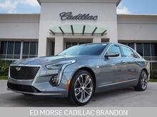 2020_Cadillac_CT6_3.6L Premium Luxury_ Delray Beach FL