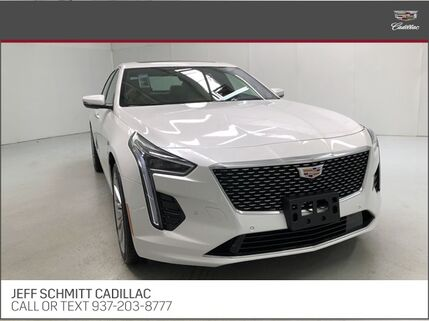 2020_Cadillac_CT6_3.6L Premium Luxury_ Dayton area OH
