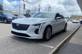 2020_Cadillac_CT6_Luxury_ Cleveland OH