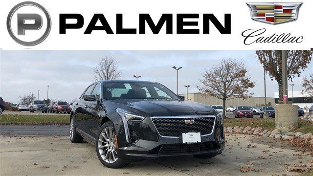 2020 Cadillac CT6 Luxury Kenosha WI