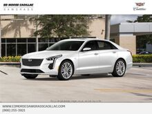2020_Cadillac_CT6_Premium Luxury_ Delray Beach FL