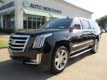 2020 Cadillac Escalade ESV 2WD Luxury