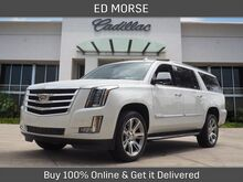 2020_Cadillac_Escalade ESV_Luxury_ Delray Beach FL