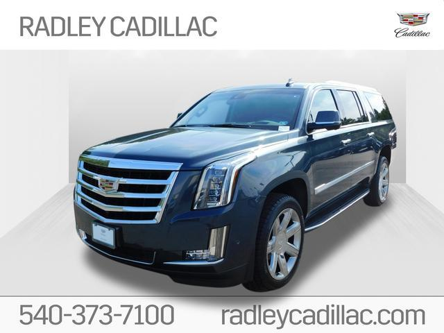 2020 Cadillac Escalade ESV Luxury Northern VA DC
