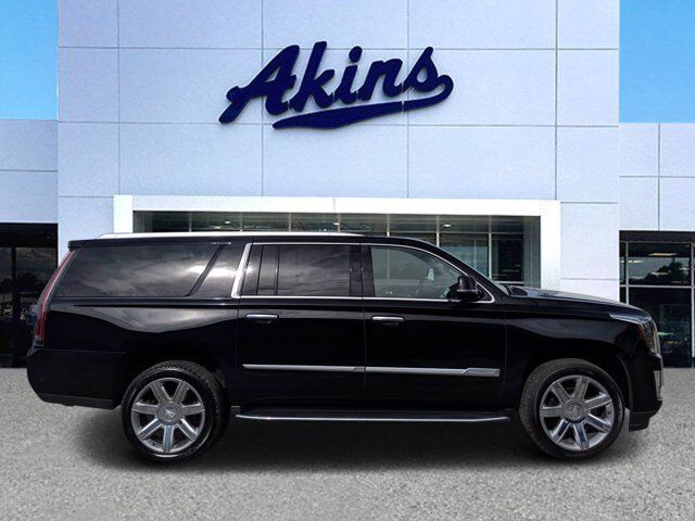 2020 Cadillac Escalade ESV Luxury Winder GA