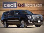 2020 Cadillac Escalade ESV PLAT