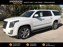 2020_Cadillac_Escalade_ESV Premium Luxury 4WD_ Salt Lake City UT