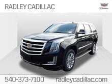 2020_Cadillac_Escalade_Escalade_ Northern VA DC