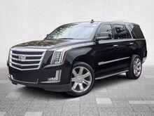 2020_Cadillac_Escalade_Luxury_ San Antonio TX