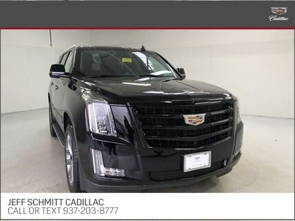 2020_Cadillac_Escalade_Luxury_ Dayton area OH
