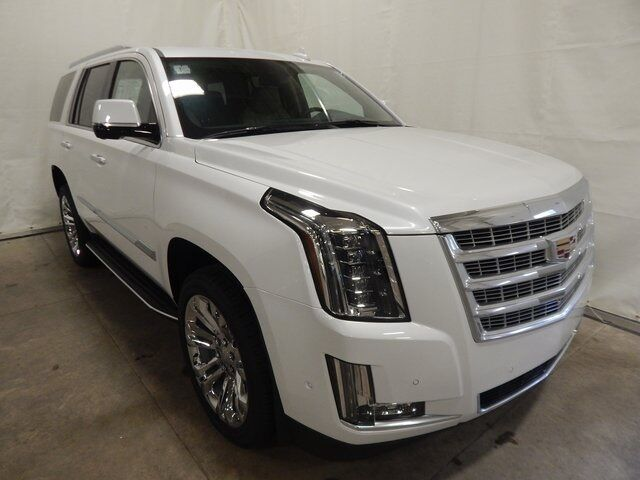 2020 Cadillac Escalade Luxury Holland MI