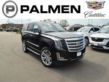 Cadillac Escalade Luxury 2020