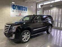 2020_Cadillac_Escalade_Luxury_ Little Rock AR