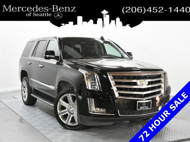 2020 Cadillac Escalade Luxury Seattle WA
