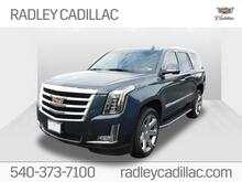 2020_Cadillac_Escalade_Luxury_ Northern VA DC