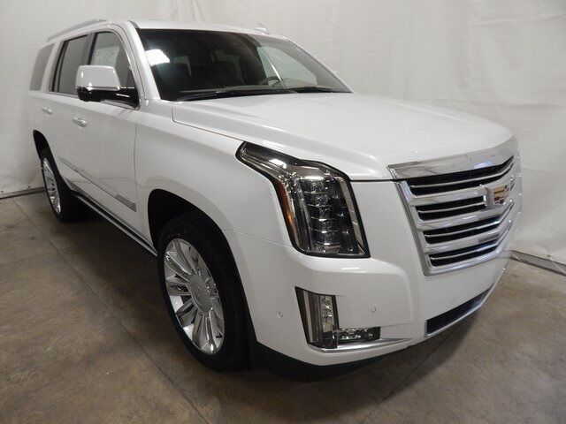 2020 Cadillac Escalade Platinum Edition Holland MI