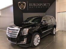 2020_Cadillac_Escalade_Platinum_ Salt Lake City UT
