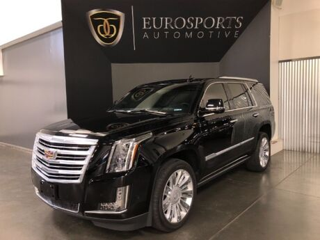 2020 Cadillac Escalade Platinum Salt Lake City UT