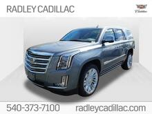 2020_Cadillac_Escalade_Platinum_ Northern VA DC