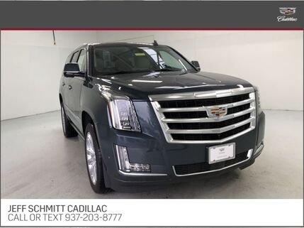 2020_Cadillac_Escalade_Premium_ Dayton area OH