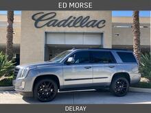 2020_Cadillac_Escalade_Premium Luxury_ Delray Beach FL