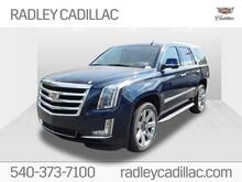 2020_Cadillac_Escalade_Premium Luxury_ Northern VA DC