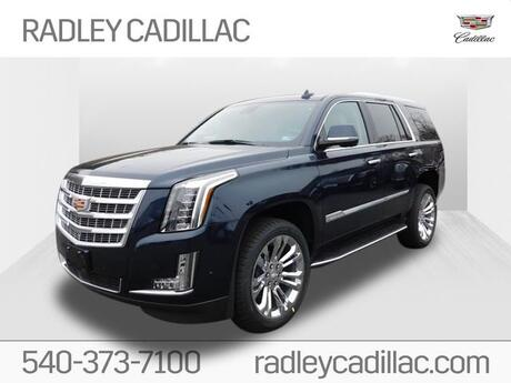 2020 Cadillac Escalade Premium Luxury Northern VA DC