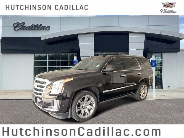 2020 Cadillac Escalade Premium Macon GA