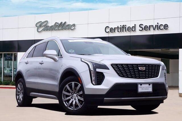 2020 Cadillac XT4 AWD Premium Luxury Wichita Falls TX
