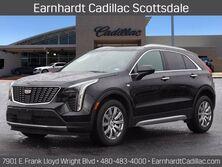 Cadillac XT4 AWD Premium Luxury 2020