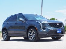 2020_Cadillac_XT4_AWD Sport_  TX