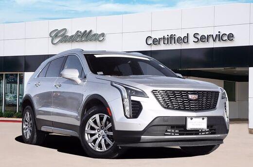 2020 Cadillac XT4 FWD Premium Luxury Wichita Falls TX
