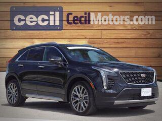 Cadillac XT4 FWD Premium Luxury 2020