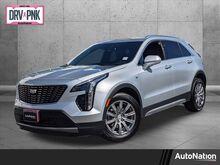 2020_Cadillac_XT4_FWD Premium Luxury_ Roseville CA