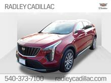 2020_Cadillac_XT4_FWD Premium Luxury_ Northern VA DC
