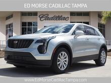 2020_Cadillac_XT4_Luxury_ Delray Beach FL