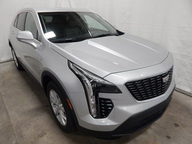 2020 Cadillac XT4 Luxury Holland MI