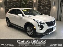 2020_Cadillac_XT4 PREMIUM LUXURY AWD__ Hays KS