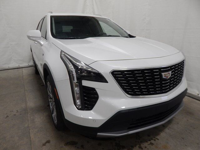 2020 Cadillac XT4 Premium Luxury Holland MI