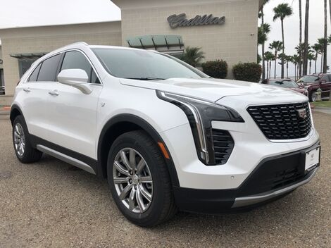 2020_Cadillac_XT4_Premium Luxury_ McAllen TX