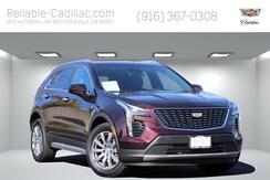 2020_Cadillac_XT4_Premium Luxury_ Roseville CA