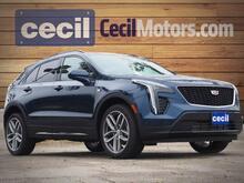 2020_Cadillac_XT4_Sport_  TX