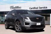 2020 Cadillac XT5 4DR PREM LUXURY