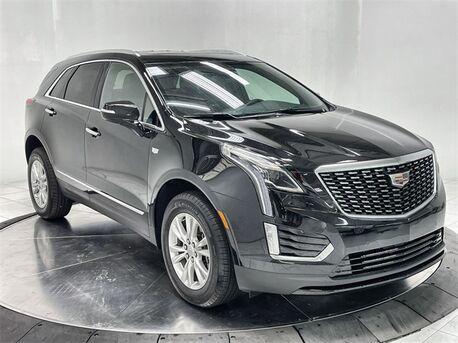 2020_Cadillac_XT5_Luxury CAM,HTD STS,PARK ASST,LANE ASST,17IN WLS_ Plano TX