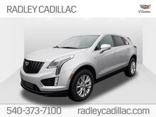 2020_Cadillac_XT5_Luxury FWD_ Northern VA DC