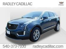 2020_Cadillac_XT5_Premium Luxury AWD_ Northern VA DC