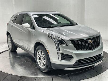 2020_Cadillac_XT5_Premium Luxury CAM,PANO,CLMT STS,BLIND SPOT_ Plano TX
