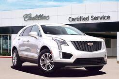 2020_Cadillac_XT5_Premium Luxury FWD_ Wichita Falls TX