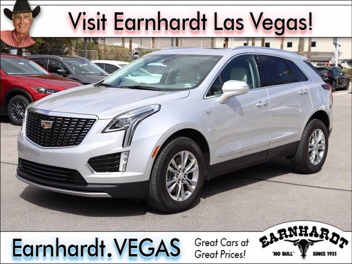 2020 Cadillac XT5 Premium Luxury FWD Las Vegas NV