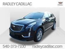 2020_Cadillac_XT5_Premium Luxury FWD_ Northern VA DC